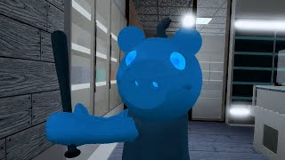 ROBLOX PIGGY 2 PUMPIGGY JUMPSCARE INVERT