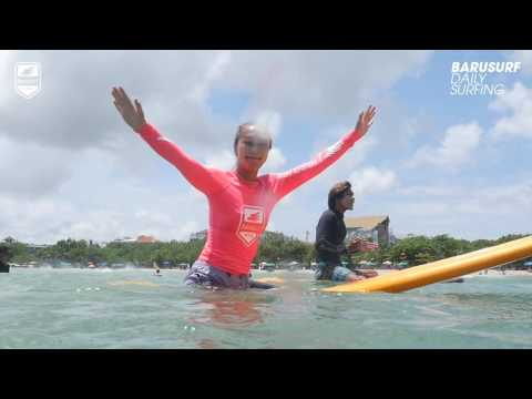 Barusurf Daily Surfing 2016. 9. 24.