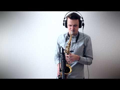 Dave Koz | Together Again | Alt Sax Cover | Half Million Clicks Special