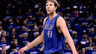 Dirk Nowitzki - Not About The Shoes HD
