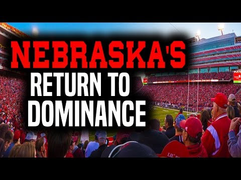6 MUSTS FOR HUSKERS TO RETURN TO DOMINANCE | Nebraska Football | Huskers Top 25?