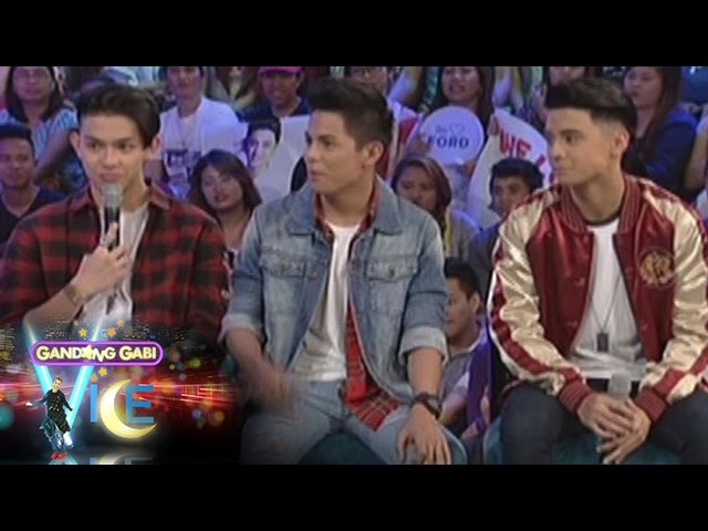 GGV: BoybandPH members admit that they are all single