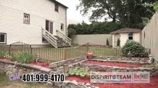 Park Like Grounds - Completely Renovated Colonial in North Providence! The DiSpirito Team