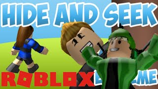 Petak Umpet Guys | Hide and Seek Extreme | Roblox Indonesia