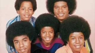 The Jackson 5 never can say goodbye (with lyrics)