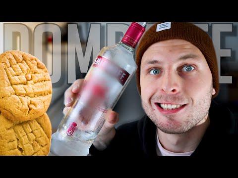 recette-pompette:-biscuits-au-beurre-d'arachide!