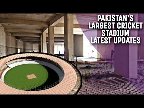 Rafi Cricket Stadium Karachi Bahria Town Latest Updates 2020 | Upcoming Cricket Stadium In Pakistan