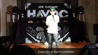 Joe Flizzow -Apa Khabar feat. SonaOne