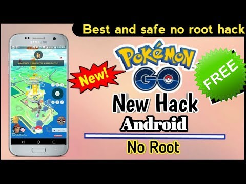 Best Spoofing App For Pokemon Go No Root Work For All Android Devices