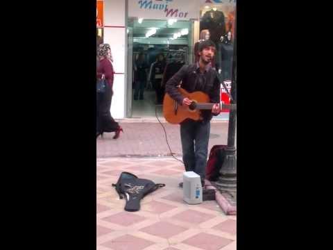 Cengiz Yazgı Mükemmel Ses Batman Gulistan Caddesi [ 03.03.2014 ]