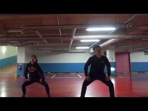 다이어트 댄스 [Dance workout] Ed Sheeran - Shape of You (Galantis Remix)