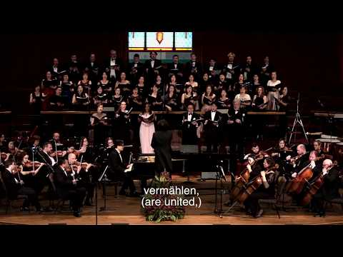 The 2nd Fragnance of Music of MMC - Choral Fantasy Beethoven