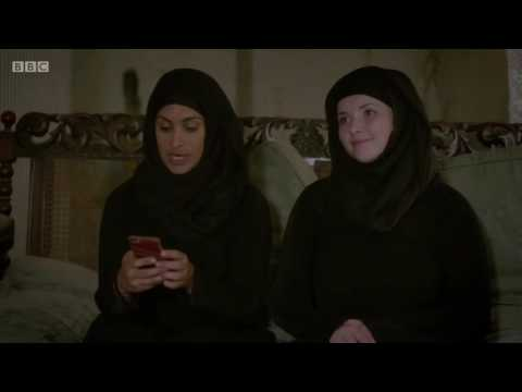 Real Housewives of ISIS    BBC 2 Revolting Episode 1