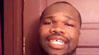 50 Tyson Says Happy 24th Birthday To His... @ www.OfficialVideos.Net