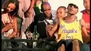 Albert Mangwea - Kimya Kimya - Jay Moe - Kenyan Music