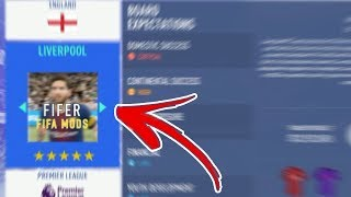 HOW TO CHANGE LOGOS/CRESTS/EMBLEMS FOR FIFA 19, FIFA 18, FIFA 17! (Frosty Editor Tutorial #5)