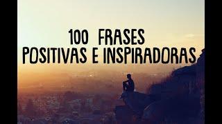 100 FRASES POSITIVAS E INSPIRADORAS PARA SUBIR EL ÁNIMO | FRASES DE SUPERACIÓN | ❤ EASY ZEN