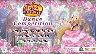 Regal Academy | Dance Competition 2017