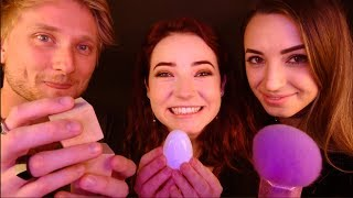 Unpredictable ASMR with Gibi and Goodnight Moon