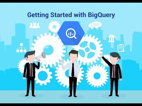Getting Started with BigQuery: Basics, it's Applications & Use Cases