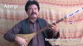Azergi, Qashai Kho Ghadar, New hazaragi song