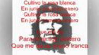 Che Guavarra, Fidel Castro, Guantanamo Bay, Guantanamera, Cuban Folk Music