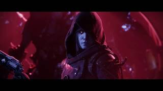 Cayde 6 FINAL Death Cutscene  -