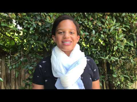 If the Sun Still Rises: A poem by the Oak Hill Montessori Junior High students