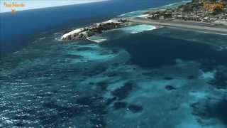 Amazing FSX & Prepar3D Movie, Aerosoft Seychelles