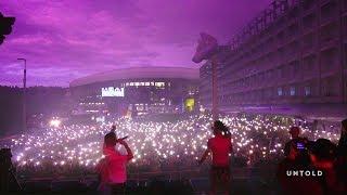 SATRA B.E.N.Z. - LIVE UNTOLD 2019 feat. NANE, AMULY & OSCAR (FULL CONCERT)