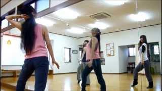 簡単で盛り上がる余興ダンスをお教えします。 いよいよ、振付もクライマ...