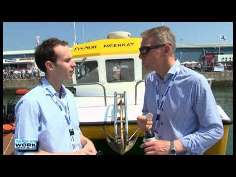 Seawork 2012 highlights