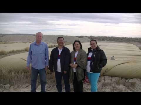 V3 NorthShore Limited Partnership, GSL, Utah, U.S.A. (Source of Ionique CMD)