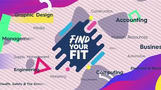 Find Your Fit | Succeed from CXC (CSEC or CAPE) | Business @SBCS