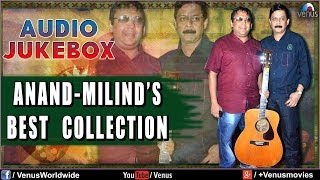Anand - Milind