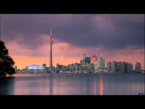 DJ ZARA, TORONTO SKYLINE SUMMER MIX 2014