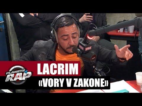 MP3 TÉLÉCHARGER LACRIM CORLEONE