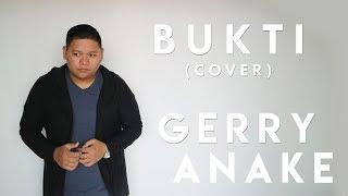 VIRGOUN - Bukti (Cover) GERRY ANAKE