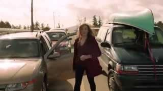 "Gracepoint (""Грейспоинт"") Official Trailer HD"