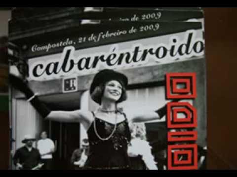 Cabaret - Femme Fatale - Sala Capitol Santiago