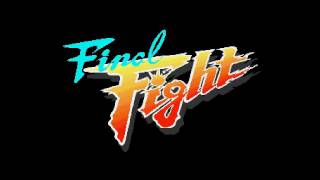 Amiga music: Final Fight (