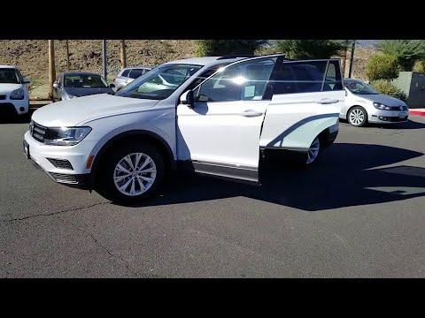 2018 Volkswagen Tiguan Palm Springs, Palm Desert, Cathedral City, Coachella Valley, Indio, CA 144201