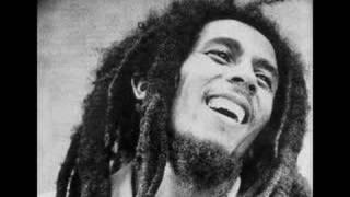 Bob Marley I Know A Place dub version!