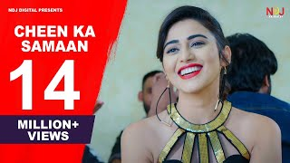 MOHIT SHARMA - Cheen Ka Samaan - SWETA CHAUHAN || LATEST HARYANVI SONGS 2020