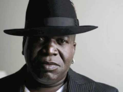 Barrington Levy - My Time