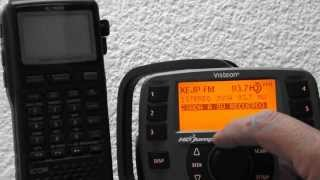 Visteon HD Jump Receptor de Radio FM y AM en HD, Radio digital  en Mexico