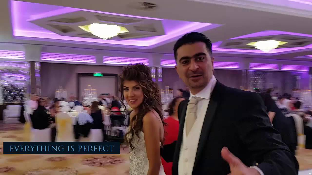 Turkish Themed Wedding At Grand Shire Groom Reviews The Venue