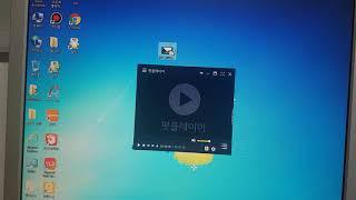 블랙박스 후방카메라 보는법/영상