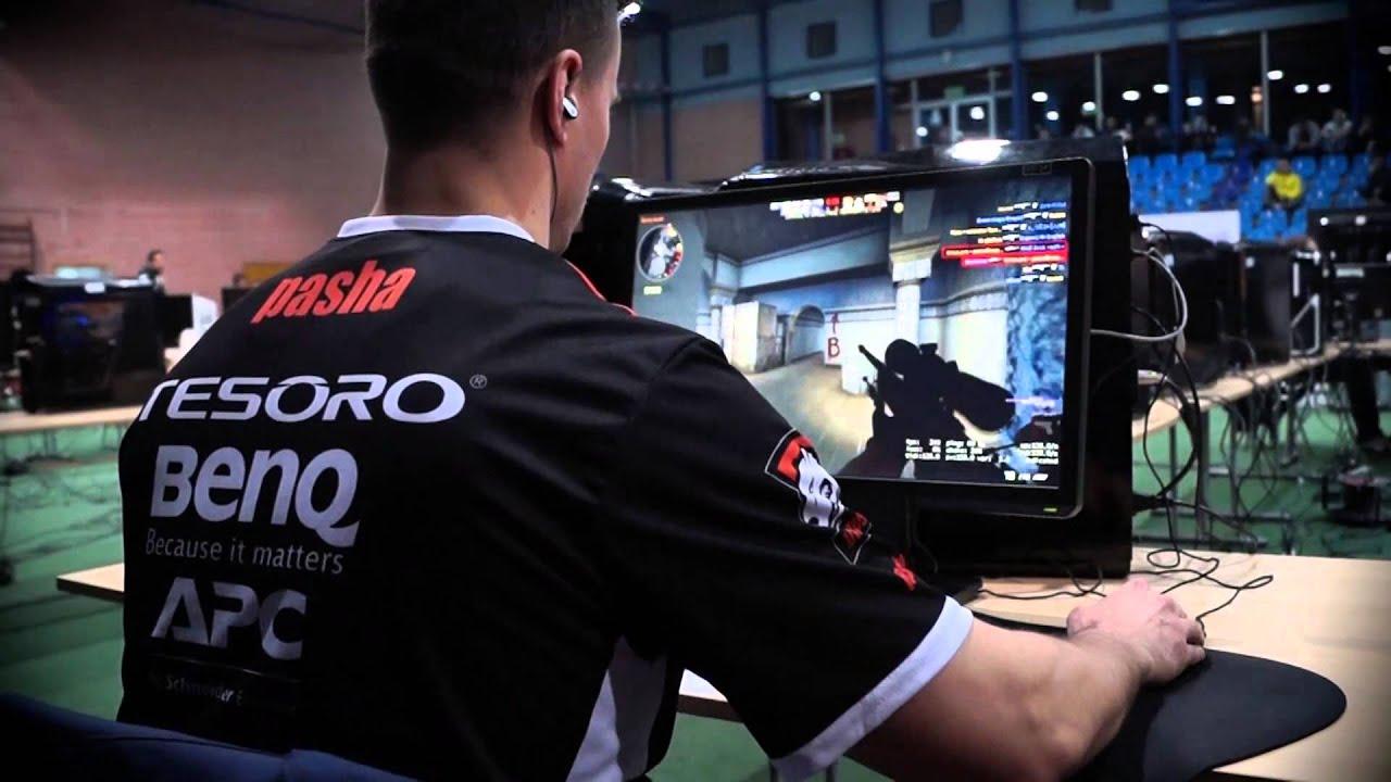 Pro players video settings cs go