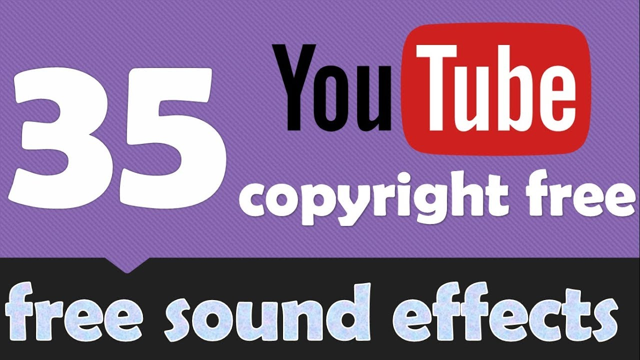 {HINDI} 35 royalty free sound effects for youtube videos || copyright free sound effect
